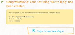 edublogs signup 2